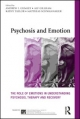 Psychosis and Emotion