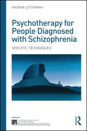 Psychotherapy for People Diagnosed with Schizophrenia